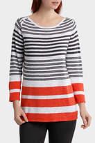Two Stripe Knit