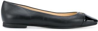 Jimmy Choo Gisela ballerina shoes