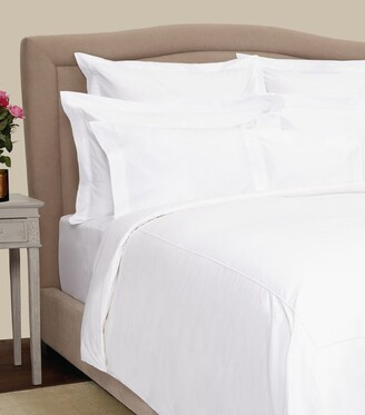 Peter Reed Helmshore Double Fitted Sheet (135cm x 190cm)