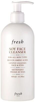 Fresh Soy Face Cleanser (400ml)