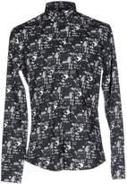 Bikkembergs Shirts - Item 38672821