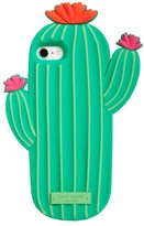 Kate Spade Cactus Iphone 7 Case - Green