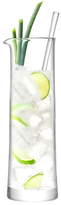 LSA International Gin Cocktail Jug and Stirrer