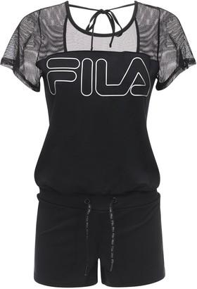 Fila Urban Kanna Short Jumpsuit