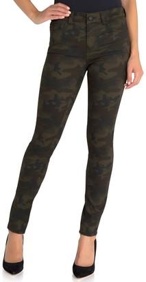 Jordache Women's Emily Midrise Skinny Jeans