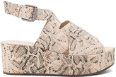 Matisse Runaway Sandal