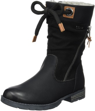 S'Oliver Girls' 56435 Boots