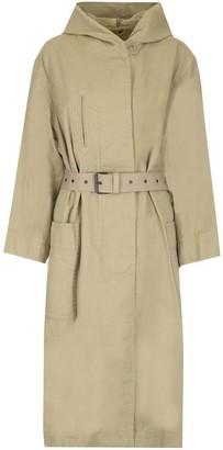 Etoile Isabel Marant Rafael Trench Coat
