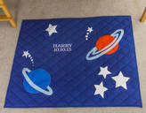 Kiddiewinkles Children's Outer Space Floor And Play Mat