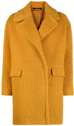 Tagliatore Astrid wool-blend coat