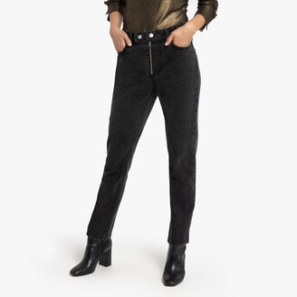 """La Redoute Collections Slim Fit Jeans, Length 27.5"""""""