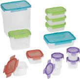Snapware 24-pc. Airtight Food Storage Set
