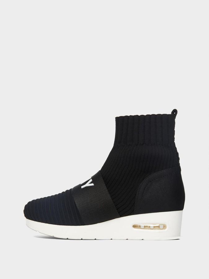 Anna Slip On Wedge Sneaker by Anna Slip On Wedge Sneaker