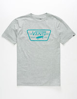 Vans Full Patch Boys T-Shirt