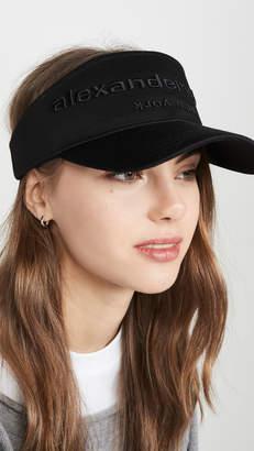 Alexander Wang Visor Hat