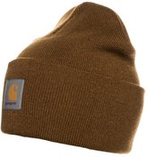 Carhartt Wip Watch Hat Hamilton Brown