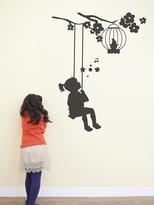 Swing Wall Art