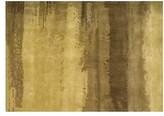 Calvin Klein Luster Wash - Citrine Rug In Topaz
