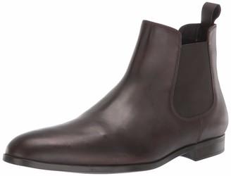 Emporio Armani Men's Chelsea Boot