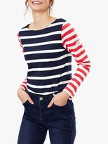 Joules Harbour Jersey Top