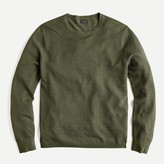 J.Crew Cotton-cashmere piqué crewneck sweater