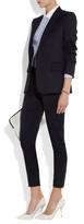 Stella McCartney Iris wool-twill blazer