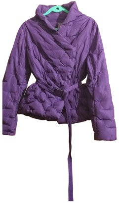 ADD Purple Jacket for Women