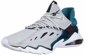Reebok Unisex DMX Elusion 001 FT Low Running Shoe