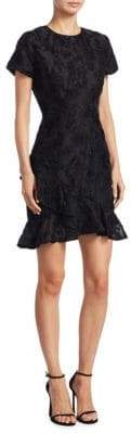 Zimmermann Maple Sun Silk Dress