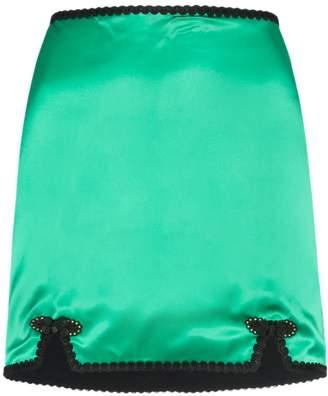 De La Vali Sofia mini skirt