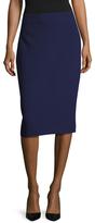 Prabal Gurung Midi Pencil Skirt