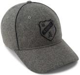 A. Kurtz Men's Wooly Flex Baseball Cap