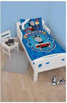 Thomas & Friends Thomas The Tank Patch Toddler Duvet Cover Set