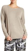 Daniel Buchler Kangaroo Pocket Pullover