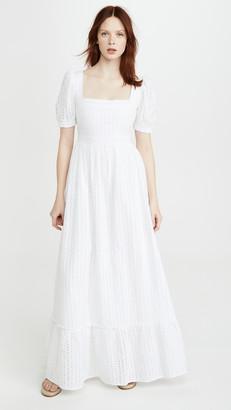 Agua Bendita Pomelo Dress