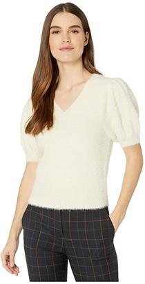 ASTR the Label Alina Sweater (Cream) Women's Clothing