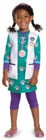 Disguise Doc Pet Vet Classic Dress-Up Set - Girls