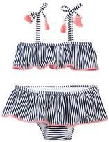 Jessica Simpson 2-Piece Swimsuit (Baby Girls)
