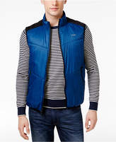 Michael Kors Men's Arthur Quilted Vest