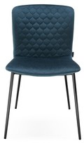 Calligaris Love Upholstered Dining Chair Upholstery Color: Sand Venice