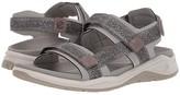Ecco Sport Sport X-Trinsic Strap Sandal (Wild Dove/Moon) Women's Sandals