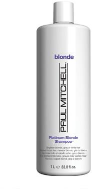 Paul Mitchell Blonde Platinum Blonde ShampooTM 1000ml