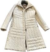 Allegri Beige Coat for Women