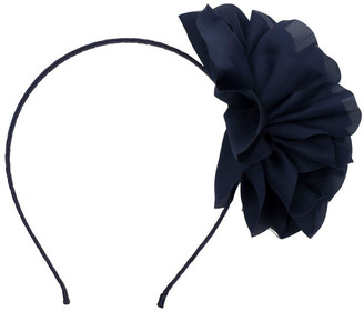 Collection Fabric Flower Fascinator