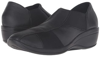 ARCOPEDICO L10 (Black) Women's Shoes