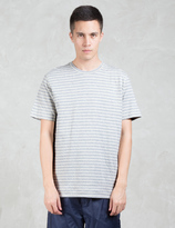 Norse Projects James Brushed Cotton S/S T-Shirt