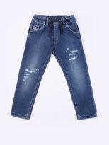 KIDS DieselTM Jeans KXA06 - Blue - 2Y