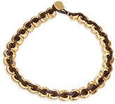 Uno de 50 Pasicn Goldtone Link Toggle Necklace