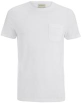 Oliver Spencer Men's Envelope TShirt - White