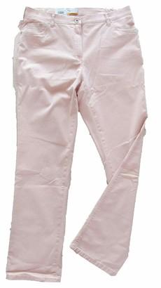 Raphaela by Brax Women's Style Ina Divine Super Slim Trousers